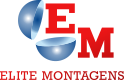 Elite Montagens - Montagens Industriais